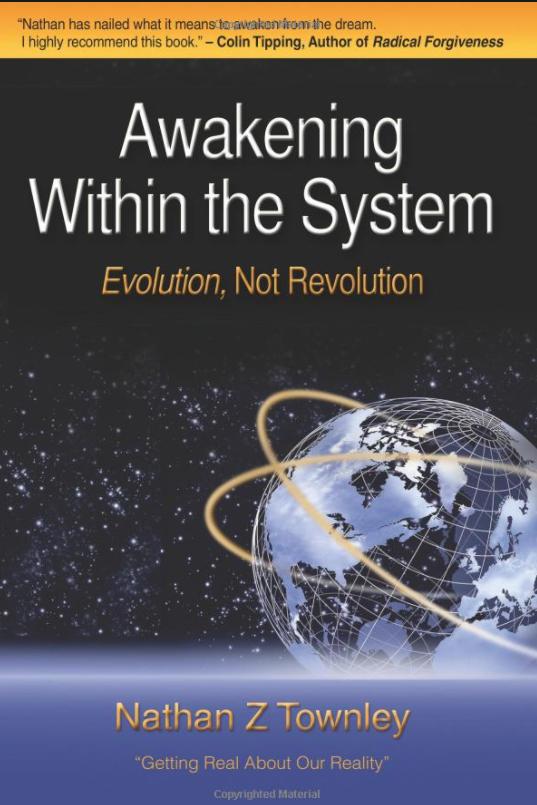 Awakening Within The System Book